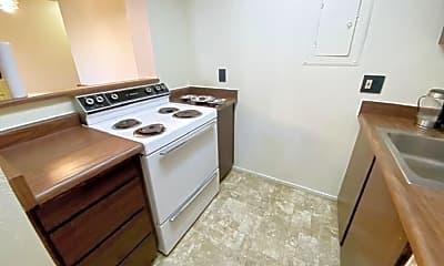 Kitchen, 4660 Reka Dr, 2