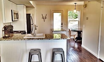 Kitchen, 3310A Felicia St, 0