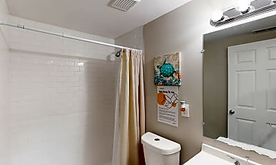 Bathroom, Room for Rent - Thomasville Heights Home, 0