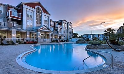 Pool, The Enclave At Tranquility Lake, 0