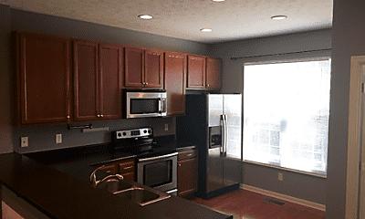 Kitchen, 4294 Straight Arrow Rd, 1