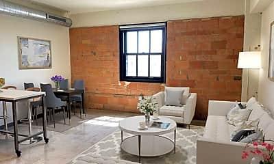 Living Room, 700 Central Ave NE 703, 0