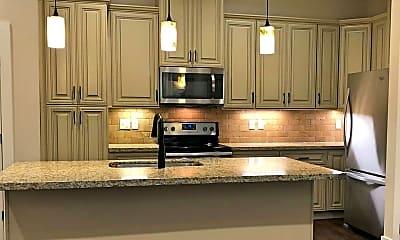 Kitchen, 2402 Broadmoor Dr, 1