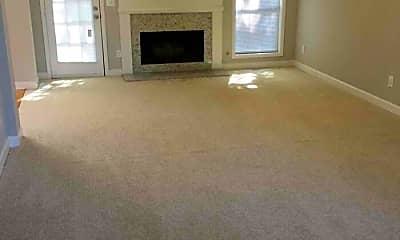 Living Room, 103 Cherry Hill Ln, 1
