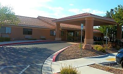 Life Care Centers of America Inc., 2