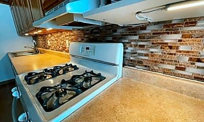 Kitchen, 501 Irwin St, 0