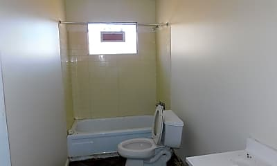 Bathroom, 7425 Stahelin Ave, 2