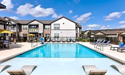 Pool, Springs at McKinney, 0