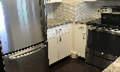 Kitchen, 8989 Riverside Pl, 2