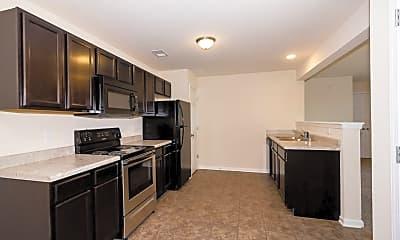 Kitchen, 120 Boyd Pl, 0