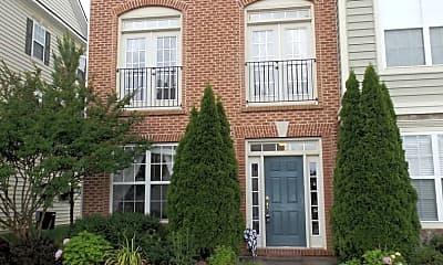 Building, 22987 Eversole Terrace, 0