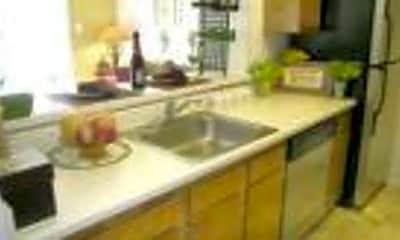 Kitchen, Deerfield, 2