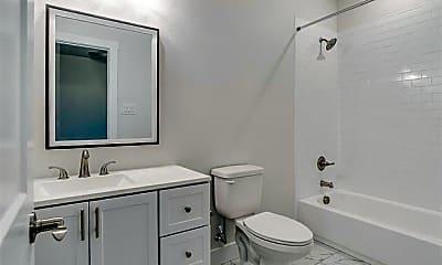Bathroom, 2321 Benbrook Blvd, 2