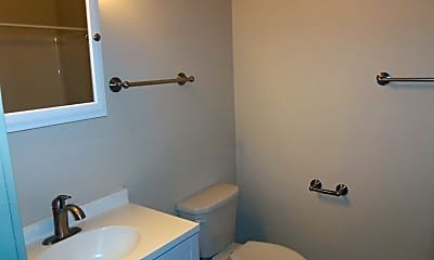 Bathroom, 1410 S College Ave, 2