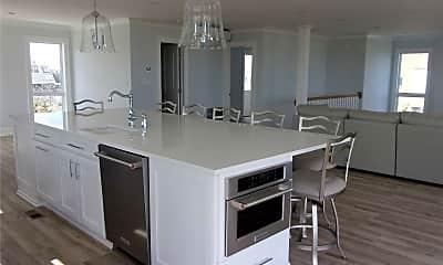 Kitchen, 561 Dune Rd, 1