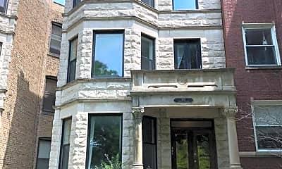 Building, 1927 N Humboldt Blvd, 0