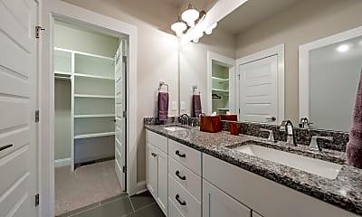 Bathroom, 2701 Biloxi Avenue, Unit Townhome 5, 0