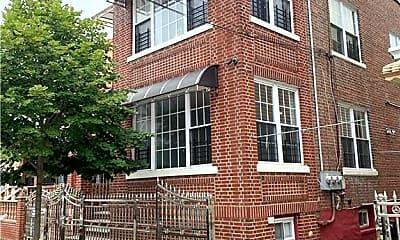 Building, 832 E 219th St 1, 0