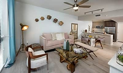 Living Room, 3550 NW 83rd Ave 414, 0