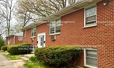 Building, 865 Emerald Ave NE, 0