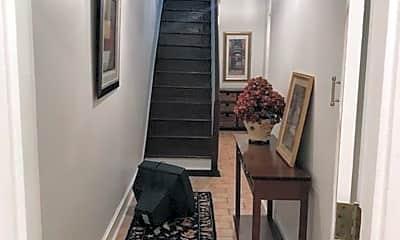 Bedroom, 415 Wyandotte St, 2