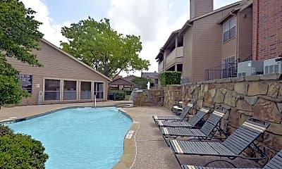 Pool, Ashwood Park Apartment Homes, 0