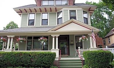 Building, 179 Caroline St, 0