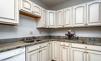 Kitchen, 1269 Main St 2, 1