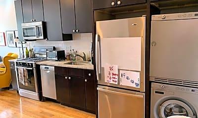 Kitchen, 419 Hanover St, 1