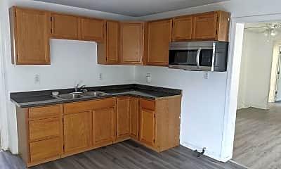 Kitchen, 810 South Park Ave, 1