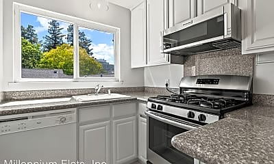 Kitchen, 728 Channing Ave, 0