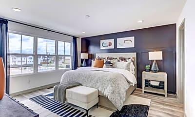 Bedroom, 5700 California Ave, 1