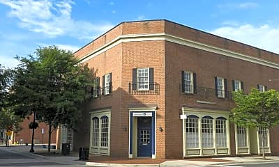 Building, 9121 Center St A, 0