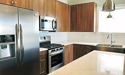 Kitchen, 3649 W Belmont Ave, 1