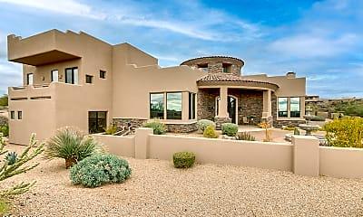 Building, 11036 E Taos Dr, 1