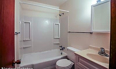 Bathroom, 3508 S Norton Ave, 2