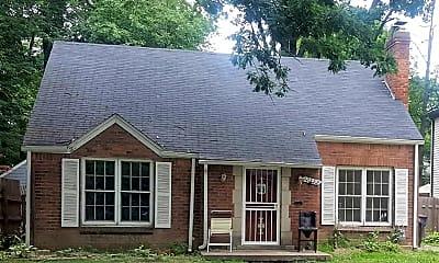 Building, 22322 Pickford St, 0