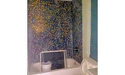 Bathroom, 3605 Clematis St, 2