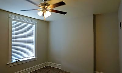 Bedroom, 3460 Giles Ave, 2