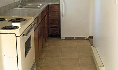 Kitchen, 503 College Ave, 1