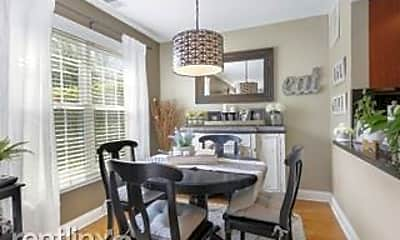 Dining Room, 35 Foxcroft Rd, 1