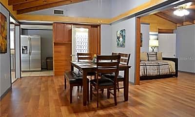 Dining Room, 1731 Grayson Dr 1, 2