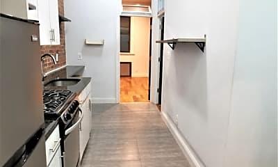 Kitchen, 316 W 139th St 3-B, 1