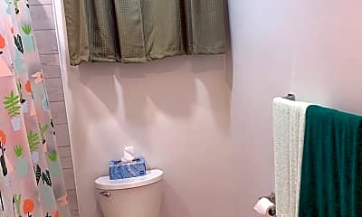Bathroom, 841 Heberton St, 2