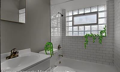 Bathroom, 6501 Lansdowne Ave, 0