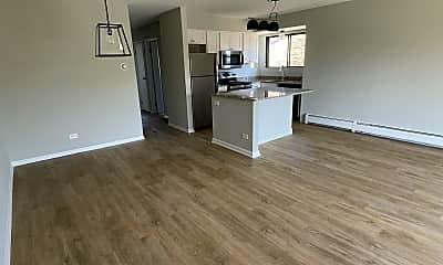 Living Room, 5424 W 129th Pl, 0