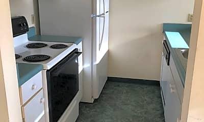 Kitchen, 415 E Grace St, 2