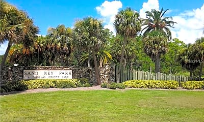 Community Signage, 1290 Gulf Blvd 2006, 2