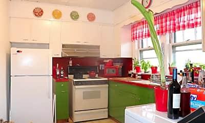 Kitchen, 59 Gibson Ave, 1