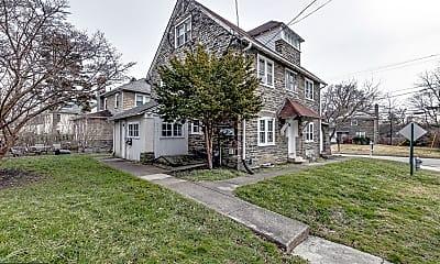Building, 218 Landover Rd 1, 1